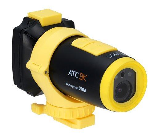 Oregon Scientific ATC9K