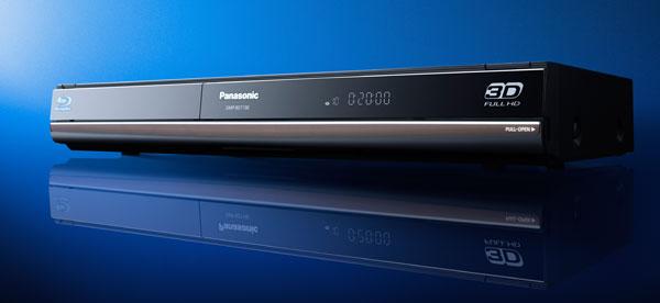 Panasonic BDT100